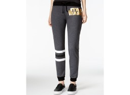 Juniors' Star Wars Jogger Pants from Mighty Fine - Macy's