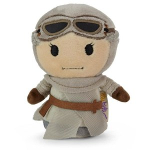 Itty Bitty Rey by Hallmark