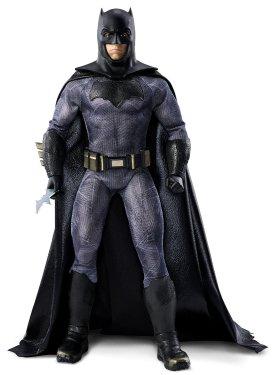 Batman Barbie from Mattel