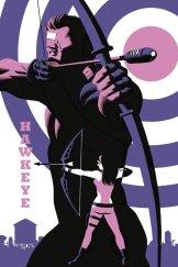 Hawkeye - cover by Michael Cho