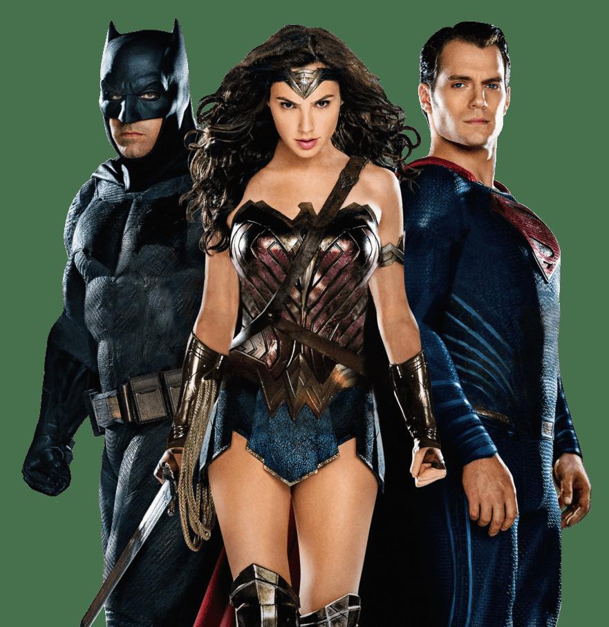 Batman, Wonder Woman And Superman Barbies Revealed For Batman V Superman  Heroic Girls-8655