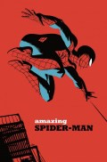Amazing Spider-Man - cover by Michael Cho