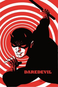 Daredevil - cover by Michael Cho