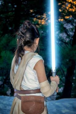 Rey (Star Wars: The Force Awakens)