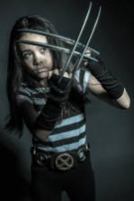 X-23 Costume by Jose Ramirez Photography by NixDad