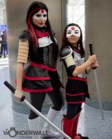 Two Katanas - ESJ Cosplay