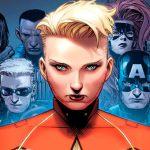 Marvel Reveals Teams for Civil War II