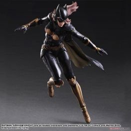 Square Enix's Play Arts Kai Batman: Arkham Knight Batgirl