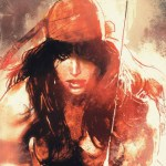 Preview: Elektra Strikes Back in Daredevil #6