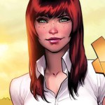 Does Mary Jane Watson Have a New Heroic Role in the Marvel Universe?
