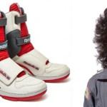 """Reebok Celebrates """"Alien Day"""" by Releasing Ellen Ripley-Inspired Shoes Just for Men"""