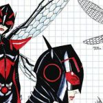 Who Is the All-New All-Different Wasp?