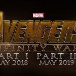 Russo Brothers Accidentally Reveal Captain Marvel in Avengers: Infinity War