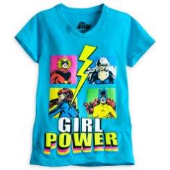 Girl Power Tee - Disney Store