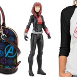 #HeresNatasha — Black Widow Toys, Clothing and Merch Has Finally Arrived
