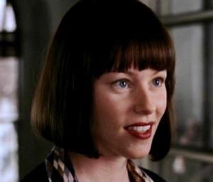 Elizabeth Banks as Betty Brant