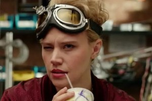 Kate McKinnon as Jillian Holtzmann