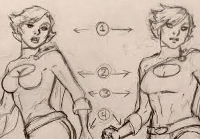 How To De-Objectify Women in Comics: A Guide