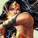 Frank Cho Quits Wonder Woman After Being Asked to Hold the Cheesecake