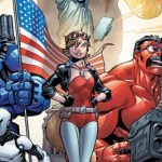 Marvel's Preps Patriotic 'U.S.Avengers' to Launch in the Fall