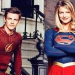 Flash/Supergirl Musical Crossover Announced