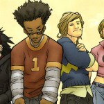 Marvel Announces 'Runaways' Television Show on Hulu