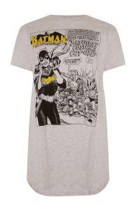 Primark - Batgirl Nightshirt