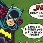 UK Retailer Primark Sells Appallingly Sexist Batgirl Nightshirt