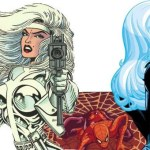 Black Cat and Silver Sable Movie in the Works at Sony