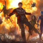 James Gunn Will Write and Direct 'Guardians of the Galaxy 3'