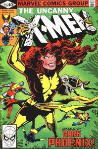 X-Men #135