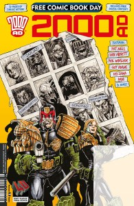 2000AD Special