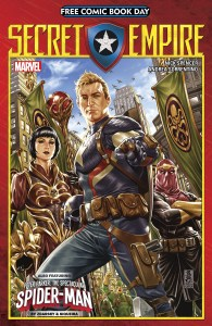 Secret Empire/Spectacular Spider-Man