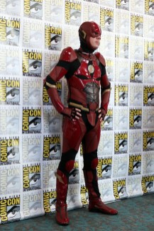 Iron Man - by Steve Blanchard