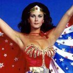 Lynda Carter To James Cameron 'Stop Dissing Wonder Woman'