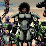NYCC: Marvel's Retailer-Only Panel Erupts into Anti-Diversity Chaos
