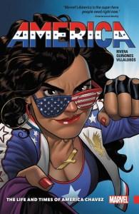 America - Gabby Rivera/Joe Quinones