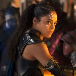 'Infinity War' Director Confirms Valkyrie's Fate