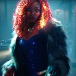 Starfire Actress Anna Diop Disables Comments on Her Instagram Account Due to Racist Attacks After 'Titans' Trailer Drops