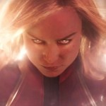 'Captain Marvel' Does Not Owe You a Smile — Get Over It