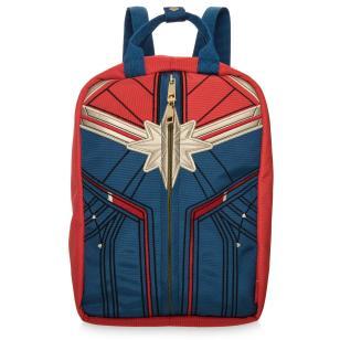 Captain Marvel Bakcpack - Disney Store - MSRP: $29.95