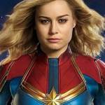 Captain Marvel Casts Shade at Movie Trolls in Latest Avengers
