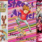 Girls Read Comics: October 30, 2019