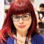 Interview: Kelly Sue DeConnick