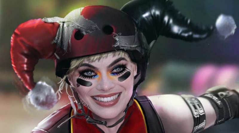 Harley Quinn Archives Heroic Girls