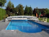 """NOLL GmbH Garten-Pool-Bau"", ""2384 Breitenfurt bei Wien ..."