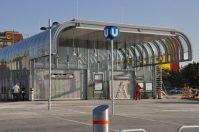 Laaerbergbad Wien - Dank U1 Verlngerung schneller ...