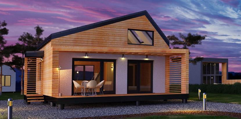 Tiny House Kaufen Kosten Anbieter In österreich Herold At