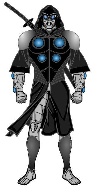 Cyber Ninja