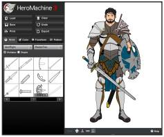 Image result for hero machine